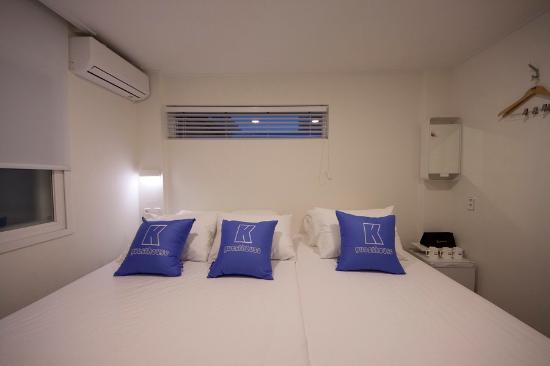 K-guesthouse Myeongdong 1