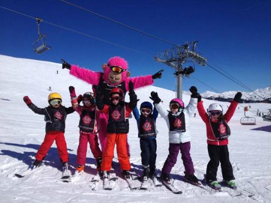 Ski Expérience