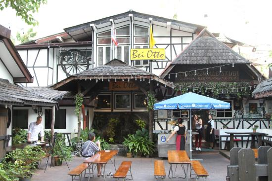 Photo of German Restaurant Bei Otto at 1 Sukhumvit Soi 20, Sukhumvit Road, Bangkok 10110, Thailand