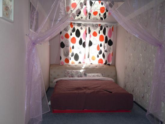 Mini Hotel Viktoriya