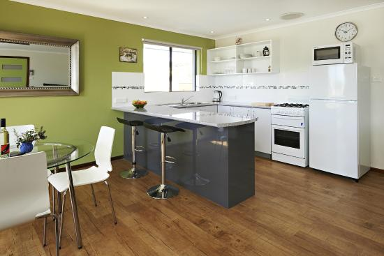 Albany Harbourside Apartments and Houses : Beachside Apartment