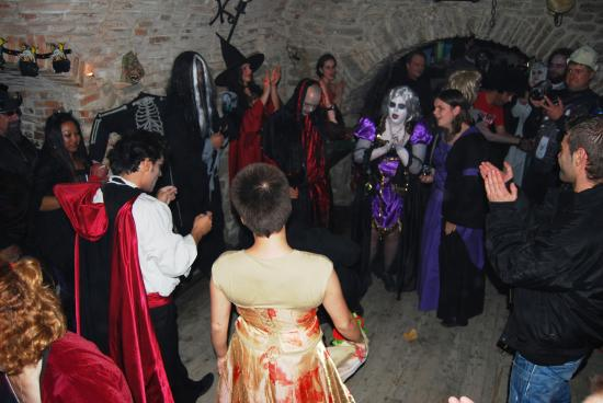 Transylvania Live Dracula Tours
