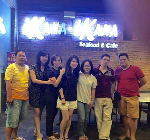 Ikana Ikana Seafood Cafe & Restaurant照片