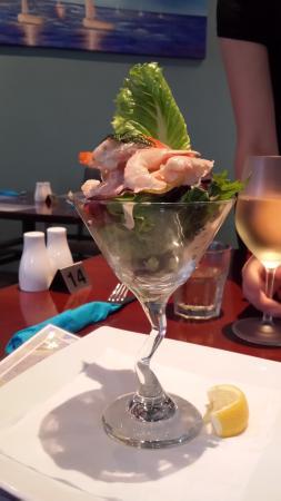 Seafarer's Oyster Bar & Restaurant