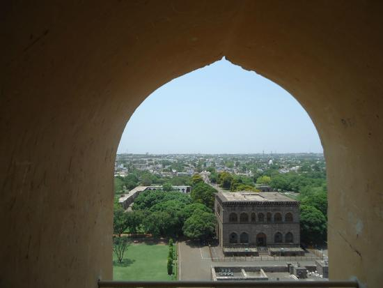 Main Door Of Gol Gumbaz Picture Of Gol Gumbaz Bijapur