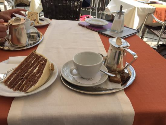 Cafe Restaurant Mengin: photo0.jpg
