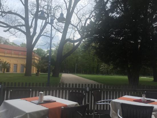 Cafe Restaurant Mengin: photo2.jpg