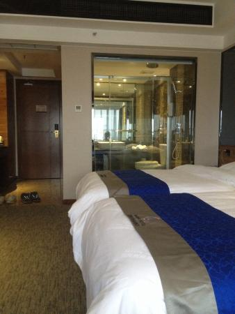 Emei Kaibin Zhouji Hotel