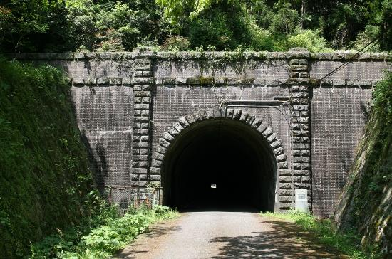 Old Sashiki Tunnel