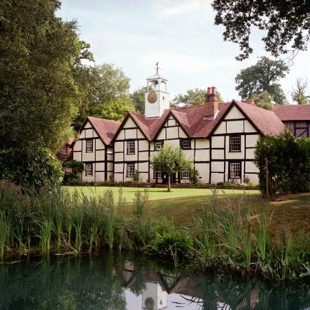 Coworth Park - Dorchester Collection: Coworth Park - Dower House