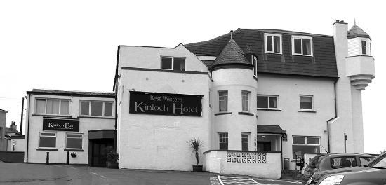 Kinloch Hotel Arran Reviews