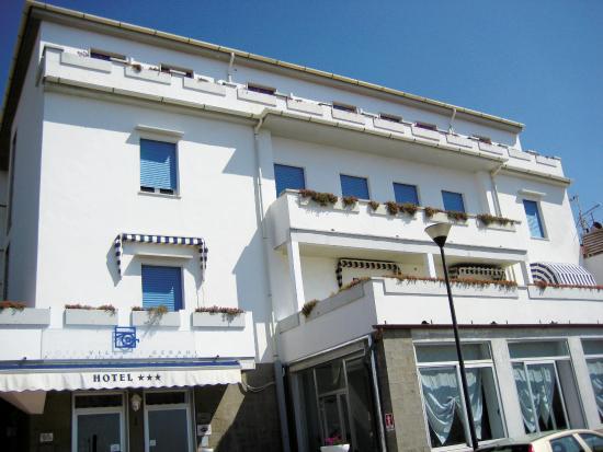 Hotel Villa dei Gerani