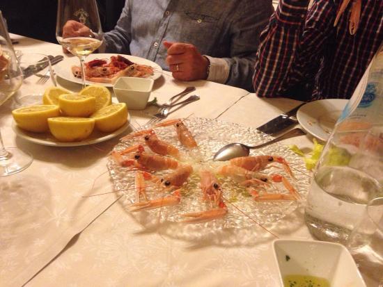 Restaurant Al Fanal: photo0.jpg