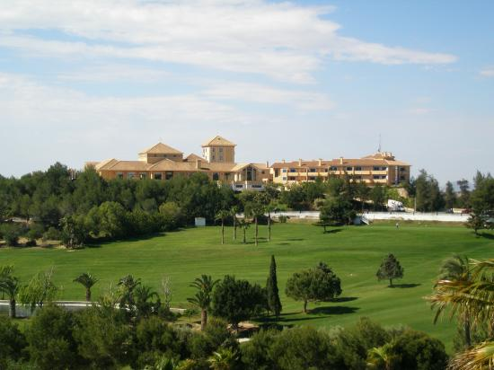 Photo of Campoamor Golf Hotel Alicante