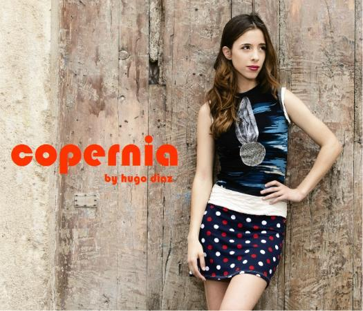 Copernia by Hugo Diaz