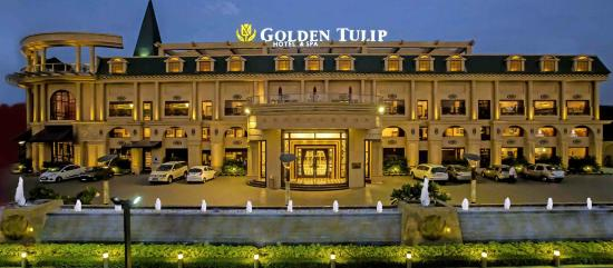 Golden Tulip Vasai Hotel & Spa