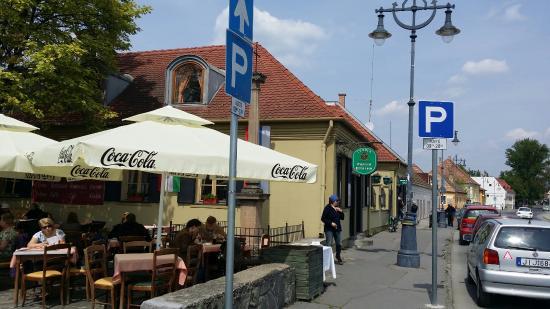 Corner Panzio