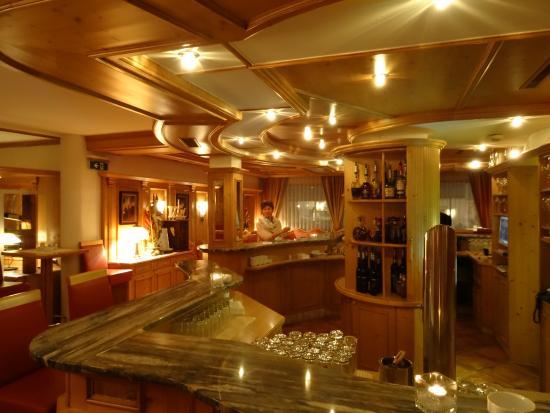 Seespitz: bar