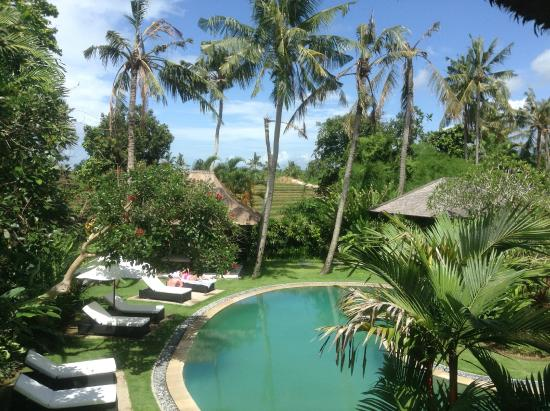 FC Residence Bali