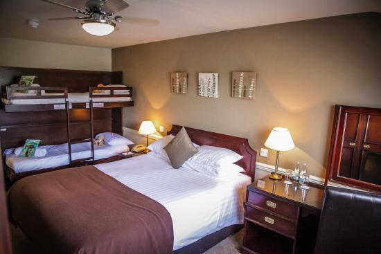 維特拉王冠酒店