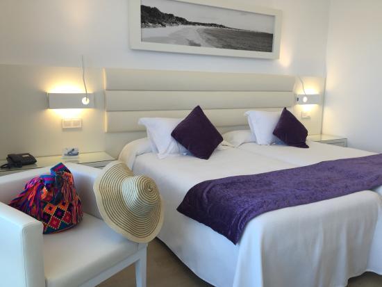 Hotel Argos : Habitación 510