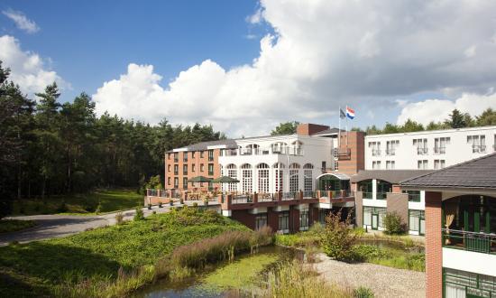 Bilderberg Residence Groot Heideborgh