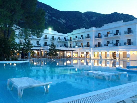 Mitsis Galini Wellness Spa Resort