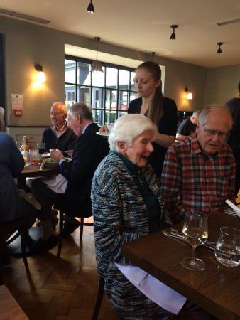 Cote Brasserie - Farnham: photo0.jpg