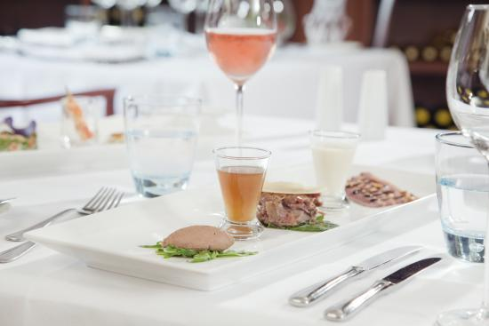 Garderen, Ολλανδία: Diner