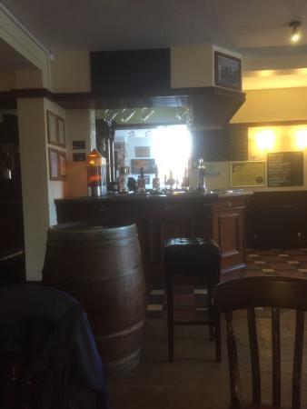 The GB Pub