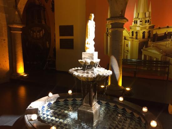 Museo de Arte Sacro de Guadalajara