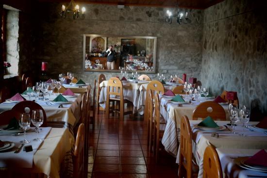 Restaurante Serra E Mar