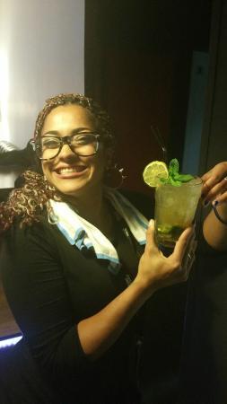 Nimuu Alicante: Nuestros mejores mojitos de mano dominicana
