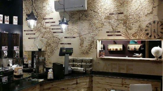 Il Mondo Del Caffe