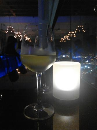 Alto Sky Lounge