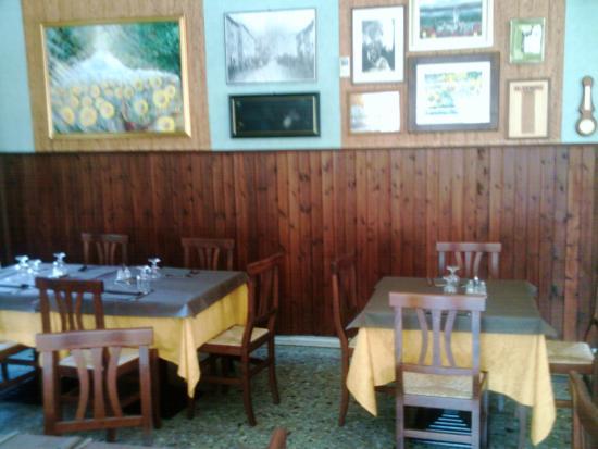 "ristorante ""la Castagneta"": ristorante la castagneta"