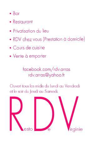 brunch tous les dimanches !!! - photo de rdv, arras - tripadvisor - Cours De Cuisine Arras