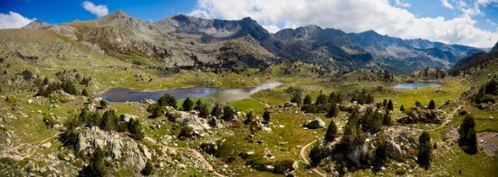 Andorra - Vall del Madriu