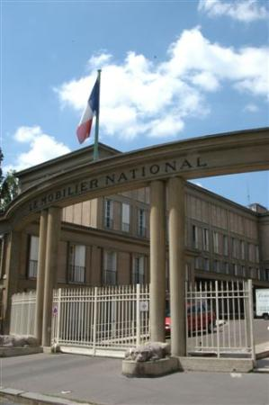 Manufacture nationale des Gobelins