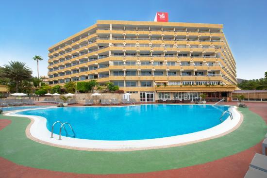Hotel Olé Tropical (Tenerife/Playa de las Americas): Prezzi 2018 e ...