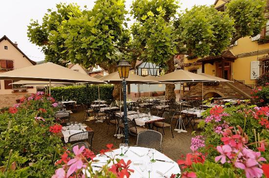 Photo of Hotel Restaurant L'Ami Fritz Ottrott