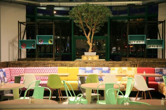 Dwyers Garden Cafe