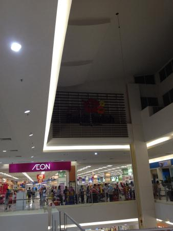 Aeon Bukit Indah Shopping Centre 사진