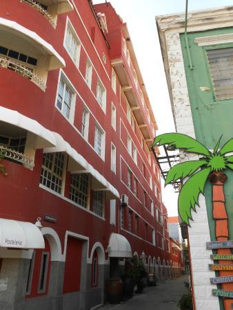 Curacao san marco hotel /u0026 casino the bridges golf club at hollywood casino bay st louis ms