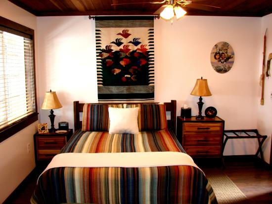 Heavenly Valley Lodge Bed & Breakfast: Dream Catcher