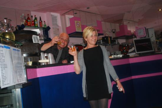 Bar Marabù