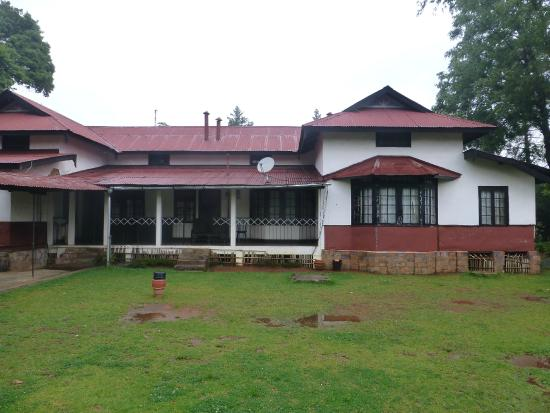 Lumsohphoh Guest House