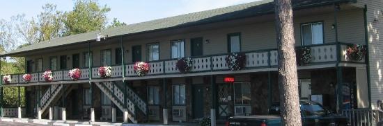 Photo of Edelweiss Inn Eureka Springs