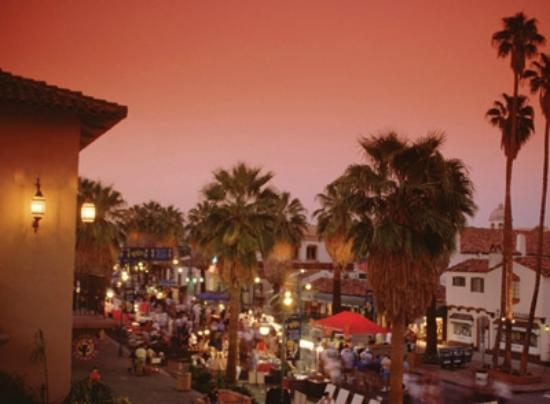WorldMark Palm Springs照片