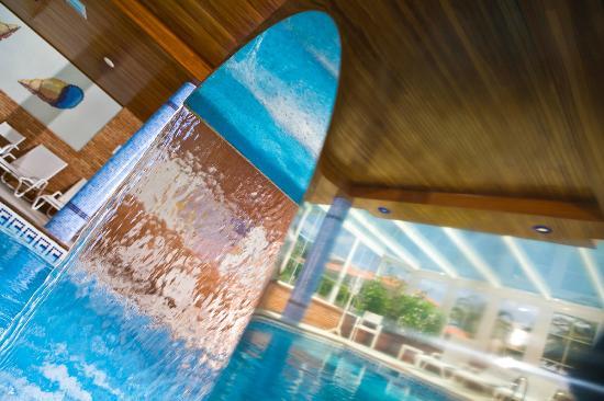 Aparthotel punta cabicastro portonovo 38 fotos for Appart hotel 37